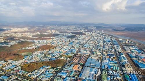 제조업 르네상스, 스마트산단으로 연다…창원·반월시화 산단 스마트화 1858억원