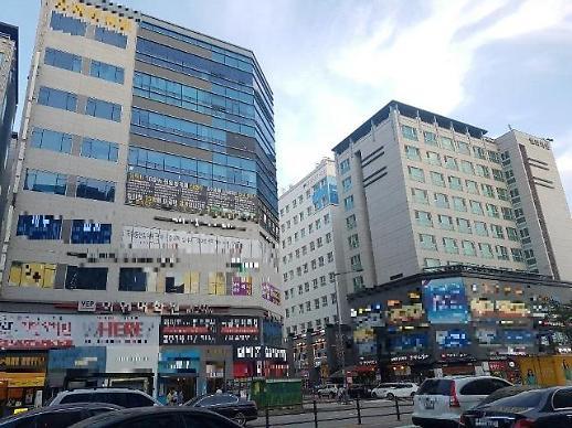 서울시 집합상가 실거래가 1위는 중구…3.3㎡당 5600만원