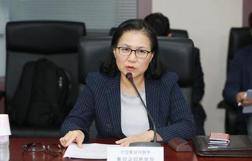 유명희 통상교섭본부장, 아세안·RCEP 회의 연달아 참석
