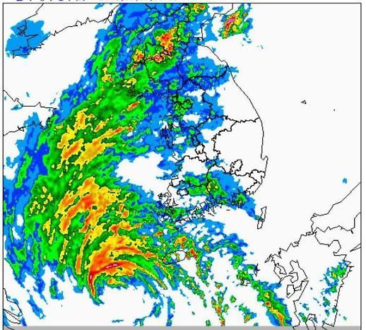 [태풍 링링 경로] 7일 0시 위치는? 제주·전라도 등 태풍특보 비+바람 조심