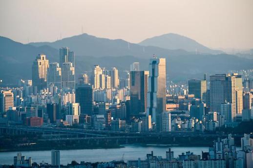 8월 서울 민간아파트 분양가 3.3㎡당 2675만원...전월비 0.32% 상승