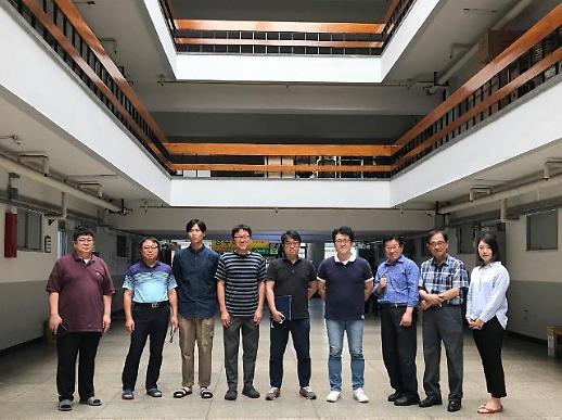 세운상가 17개 업체 도시재생기업 세운공장 설립