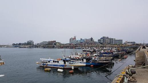 美, 한국 예비 불법 어업국 지정에 정부, 과징금 도입