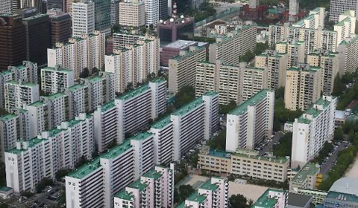 서울시민 집 사겠다...주택구입 의사 소폭 상승
