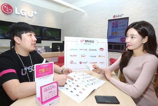 헬로모바일 품는 LG유플, 알뜰폰 5G 도입 예고… 상생 통해 알뜰폰시장 확대 노린다