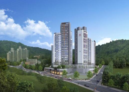현대건설 힐스테이트 비산 파크뷰 10월 분양