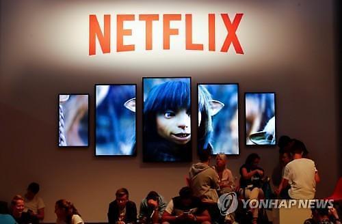 경쟁 내몰린 넷플릭스, 올해 주가 상승 전부 반납