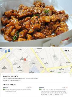 춘천 닭강정 달인 육림닭강정은 어디? 비법은? [생활의 달인]