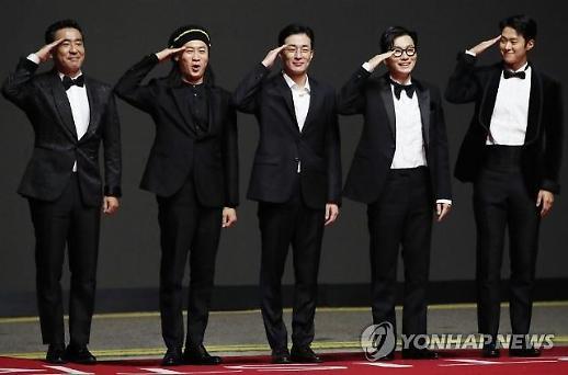 [아주스타 영상] 극한직업 이병헌 감독, 천만 감독되니 대우가 바뀌었다?(24th BIFF)