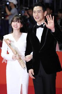 [2019 부산국제영화제] 버티고 천우희X유태오, BIFF에서 전한 힐링(종합)