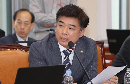 [2019 국감] 김병욱 한국장학재단 오류…2만명 국가장학금 못 받을 뻔