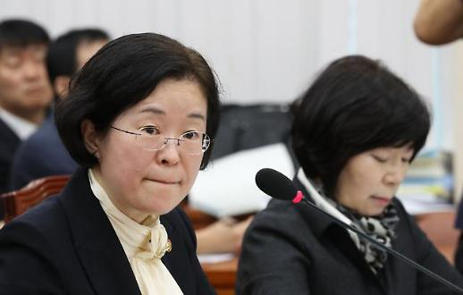 [2019 국감] 조성욱 자산총액 5조 이하 중견 집단 감시 강화