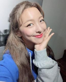[전문] F(x) 출신 루나, 휴맵컨텐츠와 전속계약 소감 SM 가족에 감사