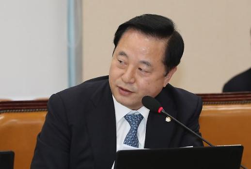 [2019 국감] 김두관 미성년자 자산 증여 상위 10%가 전체 51% 차지해