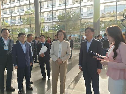 김종호 삼성 사장 중소기업에 물고기 잡는 법 전수할 것