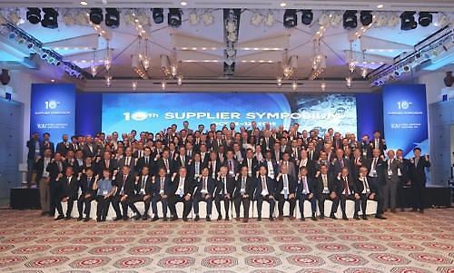 KAI 서플라이어 심포지엄…KF-X 양산시 수출 공급망 협의