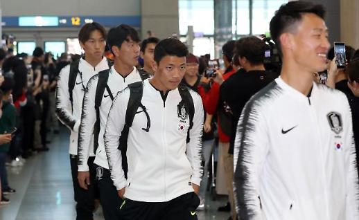 한국vs북한 월드컵 예선전 생중계로 볼 수 있을까?…문자중계는?