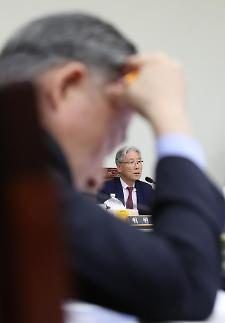 민주, 검찰 개혁법 '先 처리' 공식 제안…야 4당 강력 반발