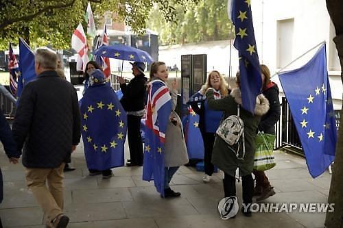 英-EU, 브렉시트 재협상 합의 임박 관측...파운드 껑충