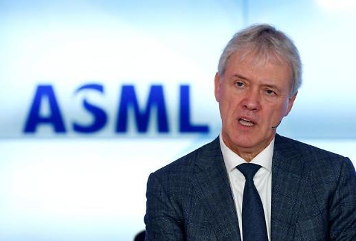 ASML, 3Q 매출 30억 유로 달성…EUV 23대 주문 수주