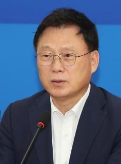 """[2019 국감] 박광온 """"공익광고 황금시간대 편성 비율 10% 뿐"""""""