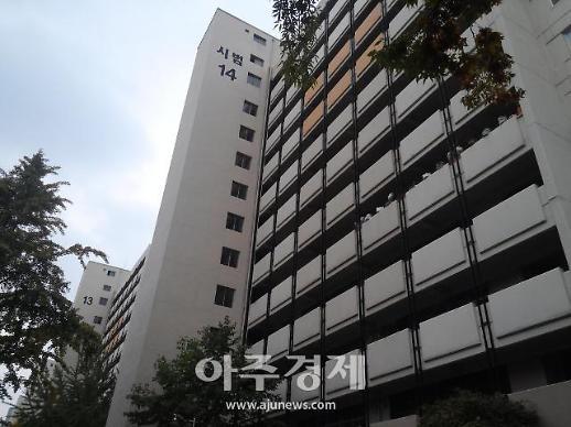[2019 국감] 서울서만 여의도 시범 아파트 등 40년 넘은 아파트 38개
