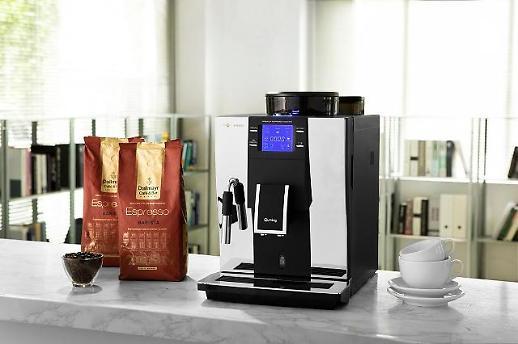 """현대렌탈케어, 생활기기 부문 매출 10배 증가…""""커피머신 렌탈 인기"""""""