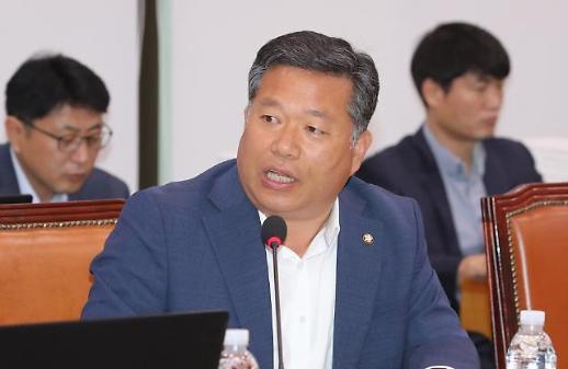 """[국감 이슈人] 김종회 """"곤충산업을 미래성장산업으로"""" 정책자료집 발간"""