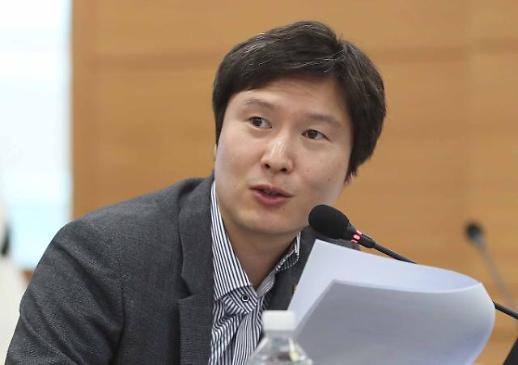 與김해영 교육부, 대입 정시확대 적극 검토해야