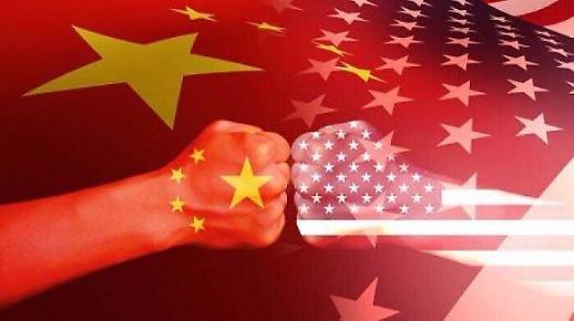 중국, WTO에 2조8000억원 규모 美 제재안 승인 요청