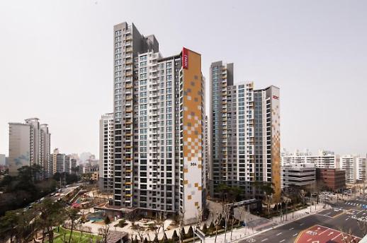 [2019 아주경제 건설대상 스마트주택] HDC현대산업개발 삼성동 센트럴 아이파크