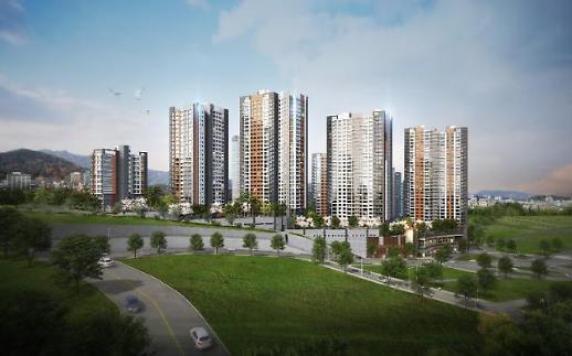 [2019 아주경제 건설대상 조경] 한진중공업 대신 해모로 센트럴
