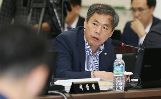 與김현권, 이철희·표창원 불출마에 대구, 경북으로 와서 싸우자