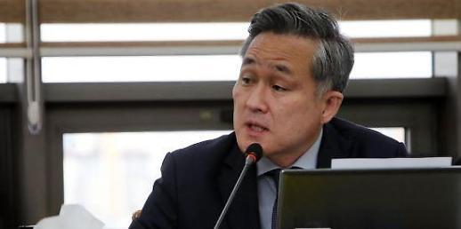 표창원, 총선 불출마 선언 최악의 국회