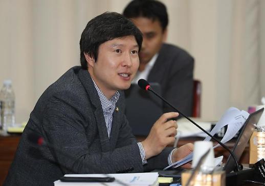 [2020총선] 與김해영 민주당, 내년 총선 비례대표 2030세대 30% 공천해야