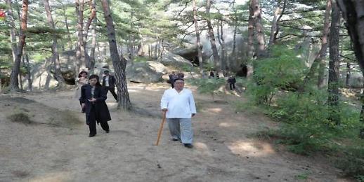 북한, 금강산 관광사업 재개 위해 별도 조직까지 만들어
