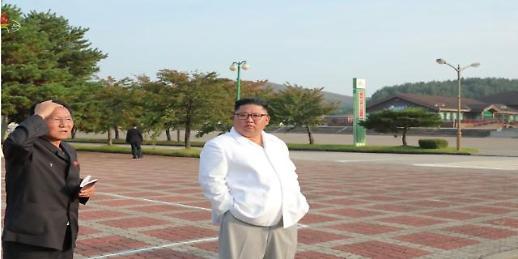 금강산 남측 시설 철거 김정은 남측과 합의에 담긴 속내는?