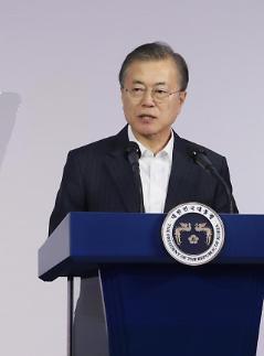 文대통령, 11월 태국·멕시코·칠레 순방...아세안+3·APEC 참석