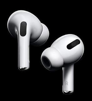 에어팟 프로 출시 임박… 애플 활기 되찾을까?