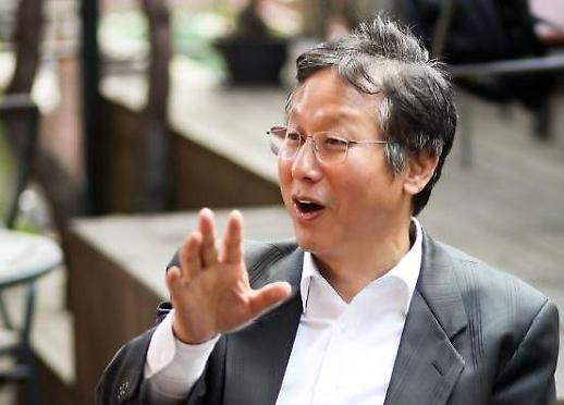 김대진 글로벌청년창업가재단 명예이사장, WBAF 세나토 지명