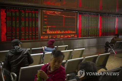 [아시아증시 마감]일본은 상승·중국은 하락 마감