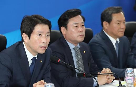 與 한국당 광주 AI클러스터 예산 삭감 시도 적극 막아낼 것