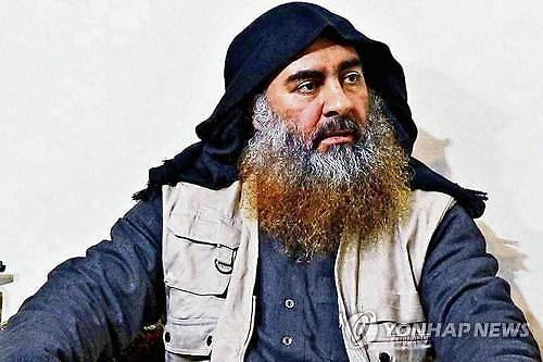 IS, 수괴 알바그다디 사망 공식 확인...美에 보복 경고