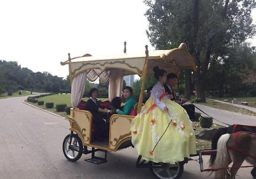 [포토] 북한 일상 모습 살펴보니…여기도 사람 사는 곳