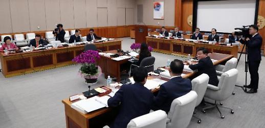국정원 국정감사 북한 SLBM 장착 신형잠수함 건조 마무리 단계
