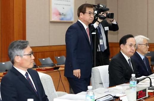 국정원 북한 ICBM, 이동식으로 발사…고체연료 땐 위협적