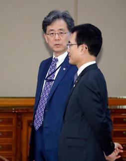 靑 김현종·스틸웰, 지소미아·방위비분담 협상 등 건설적 협의