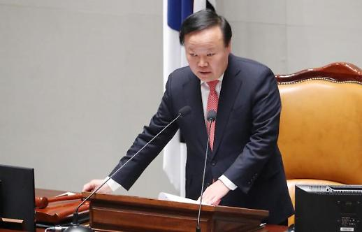 17개 상임위 중 8곳 예산심사 종료…8조원 2000억 증액