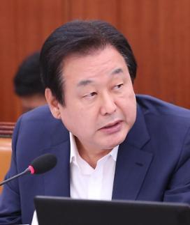 김무성, 총선불출마 내 역할은 보수통합·정권교체