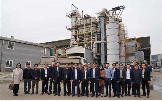 건설연, 베트남 도로포장 기술수준 향상 초청연수 실시